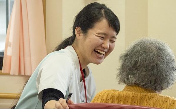 ヒューマンライフケア訪問看護開設準備室 阪神エリア